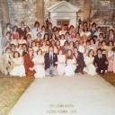 1978 Pledge Formal