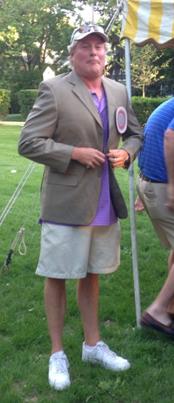 2014 Champion Roy Kern