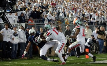 The Bucks Stop Here? Can Penn State or anyone else dethrone the Buckeyes?